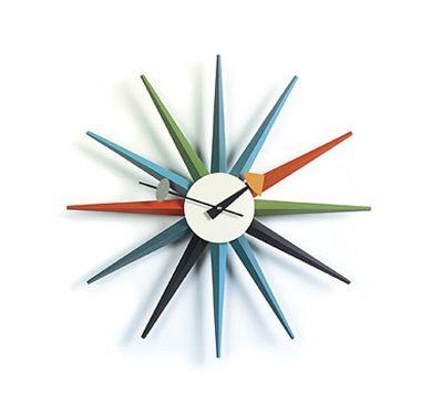 Sunburst-Clock-multi